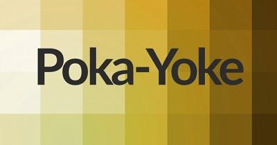 Poka-Yoke in Manufacturing