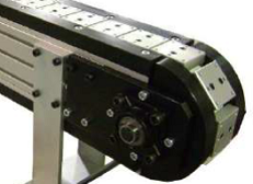 Precision Belt Conveyor